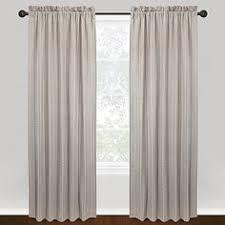 Bed Bath And Beyond Semi Sheer Curtains by Knox Grommet Semi Sheer Window Curtain Panels Bedbathandbeyond