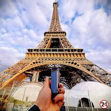 100 Small And Elegant VOOPOO On Twitter Nice Handcheck In Paris VINCI Mod Pod