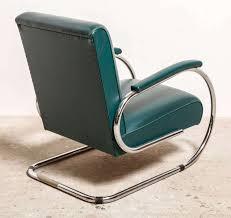 Tubax Streamline Lounge Chair At 1stdibs
