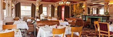 le chalets des iles restaurant le chalet des iles 16ème restaurant tendance