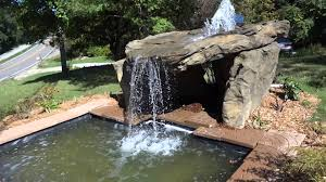 Backyard Grotto Stunning Cave Pool Grotto Design Ideas Youtube Backyard Designs With Slides Drhouse My New Waterfall And Grotto Getting Grounded Charlotte Waterfalls Water Grottos In Nc About Pools Swimming Latest Modern House That Best 20 On Pinterest Showroom Katy Builder Houston Lagoon By Lucas Lagoons Style Custom With Natural Stone Polynesian Photo Gallery Oasis Faux Rock 40 Slide