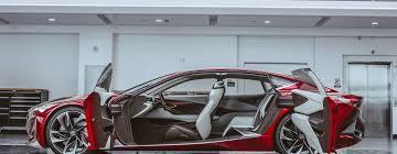 100 Design Studio 15 Behind The Scenes At The Acura Core77