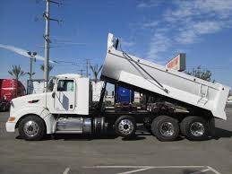 100 Super Dump Trucks For Sale 2012 PETERBILT 386 FOR SALE 38561
