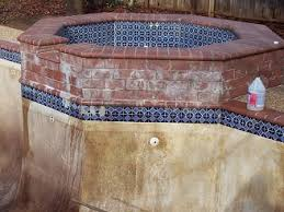 pool tile cleaning swimming pool tile cleaners arizona pool tile