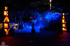 Halloween Haunt Kings Dominion by Kitsuneverse Haunt Review Surviving The Terror Overload At