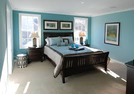 Blue Master Bedroom Decorating Ideas Stunning Winsome And Brown Images Pictures Photo Of On Creative