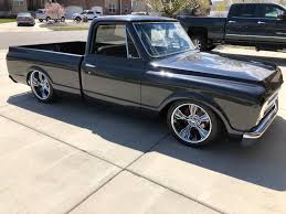 1967 Chevy C-10 Shortbed Pickup Truck **custom Frame Off Restoration ... 1967 Chevy C10 Step Side Short Bed Pick Up Truck Pickup Truck Taken At The Retro Speed Shops 4t Flickr Harry W Lmc Life K20 4x4 Ousci Competitor Chris Smiths Custom Cab Rebuilt A 67 With 405hp Zz6 To Celebrate 100 Years Of Chevrolet Pressroom United States Images 6500 Shop Stepside Torq Thrust Iis Over The Top Customs Racing