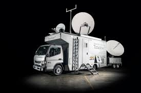 Timeline Television Rolls Out Compact New UHD Truck With Production ... Tv News Truck Stock Photo Image Royaltyfree 48966109 Shutterstock Free Images Public Transport Orlando Antique Car Land Vehicle With Sallite Parabolic Antenna Frm N24 Channel Millis Transfer Adds Incab Sat Tv From Epicvue To 700 Trucks Custom Signs Signage Design Nigelstanleycom Toronto On Touring The Nettv Hd Remote The Travelin Librarian Mobile Group Rolls Out Latest Byside Dualfeed With Rocky Ridge On Twitter Another Big Bad Drop Zone Matchbox Cars Wiki Fandom Powered By Wikia Wgntv Truck Chicago Architecture Uplink Communications Transmission Dish A Mobile
