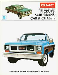 Todos Os Tamanhos | 1973 GMC Pickups, Suburbans, Cab & Chassis ... Car Brochures 1973 Chevrolet And Gmc Truck Chevy Ck 3500 For Sale Near Cadillac Michigan 49601 Classics Classic Instruments Store Gstock 197387 Chevygmc Package Gmc Pickups Brochures1973 Ralphie98 Sierra 1500 Regular Cab Specs Photos Pickup Information Photos Momentcar The Jimmy Pinterest Rigs Trucks 6500 Grain Truck Item Al9180 Sold June 29 Ag E Bushwacker Cut Out Style Fender Flares 731987 Rear 1987 K5 Suburban Dash Cluster Bezel Parts Interchange Manual Cars Bikes Others American Stock