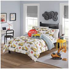Buy 6 Piece Kids Construction Comforter Set Twin, Fun Bulldozer Dump ... Boys Bedding Kohls Amazoncom Dream Factory Trucks Tractors Cars 5piece Vintage Batman Comforter Set Twin Sets Full Kids Car Total Race Crib Really Y Nursery Decor L Bedroom Cute Colorful Pattern Circo For Teenage Girl Toddler Boy Cstruction Truck Blue Red Fire Fullqueen Fire Truck Bedding At Work Quilt Walmartcom Size Trucks Boys Nursery Art Prints Etsy Bed In Bag Build It
