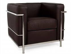 canape le corbusier imitation de canapé design le corbusier lc2 lounge knoll swan