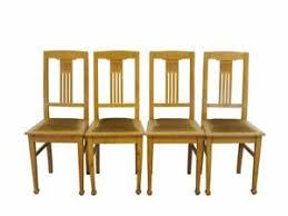 esszimmer antik in antike original stühle sets bis 1945