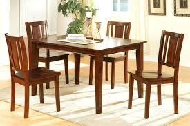 ethan allen dining table and chairs used oval room tables pads