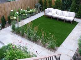 Garden: Contemporary Garden Design With Elegant Look (#31 Of 35 ... Contemporary Backyard Ideas Round Fire Pit And Concrete Patio For 94 Best Garden Ideas Images On Pinterest Small Garden Design Best 25 Modern Backyard Landscape Backyards Wonderful Design 15 Landscaping Home Contemporary Plants For Archives A Few Handy Tips Fniture