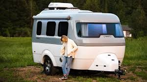100 Vintage Travel Trailers For Sale Oregon Nest Luxury Fiberglass Airstream