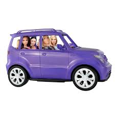 Barbie 4x4 Mauve Matdvx58 Taille TU Barbie Doll In 2019