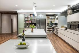 designer kitchen in samford by duffin of sublime