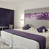 25 Double Twin Bed Room s at Hotel Riu Nautilus