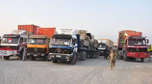 100 Wise Trucking Afghan Trucking