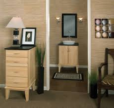 Smallest Bathroom Sink Available by Bathroom Small Bathroom Design With Dark Ronbow Vanities And