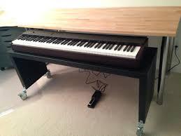 Lack Sofa Table Uk by Ikeahack Keyboard Mobile Table Shelleyscalesdesignassoc Lack Sofa