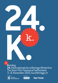 24th internationale kurzfilmtage winterthur catalogue by