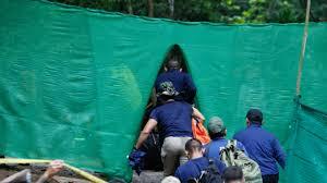 Tailandia El Rescate De Los Niños Tiene Su Mejor Oportunidad En Los