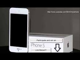 How much is the Iphone 5