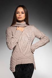 fluffy warm sweaters youne