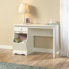 Sauder Graham Hill Desk Walmart by Sauder Storybook Desk Soft White Finish Walmart Com
