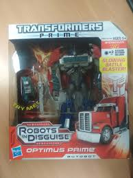 100 Optimus Prime Truck For Sale Transformers Autobot Robots In Disguise Toys