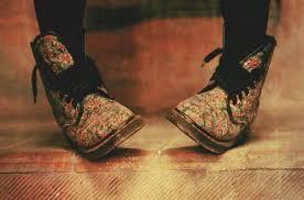 Old School Shoes Vintage Tumblr