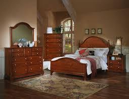 Vaughan Bassett Triple Dresser by Vaughan Bassett Cottage Commode Nightstand Westrich Furniture