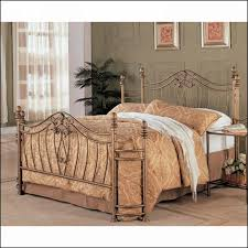 Wrought Iron King Headboard by Bedroom Marvelous Lovely King Size Wrought Iron Headboards 50