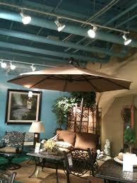 Sunbrella Patio Umbrellas Amazon by Outdoor Patio Furniture And Umbrellas Garden Treasures Small