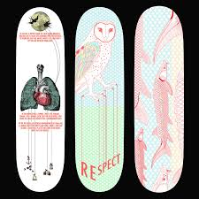100 Ccs Decks Dexterity Press Skateboard Series 1 2 And 3