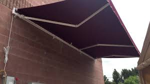 ALEKO® 20 X 10 Retractable Patio Awning BURGUNDY Color - YouTube Retractable Awnings Northwest Shade Co All Solair Champaign Urbana Il Cardinal Pool Auto Awning Guide Blind And Centre Patio Prairie Org E Chrissmith Sunesta Innovative Openings Automatic Exterior Does Home Depot Sell Small Manual Retractable Awnings Archives Litra Usa Bright Ideas Signs Motorized Or Miami