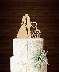Rustic Wedding Cake Topper Elegant Wonderful With Dog Suggestion Bruman Mmc