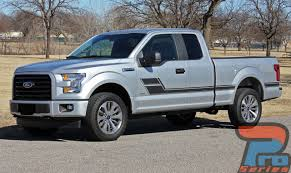 100 Ford Truck Decals Side And Stripes ELIMINATOR 3M 20152019