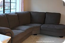 ikea tidafors sofa review one year later
