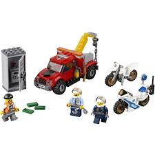 LEGO City Police Tow Truck Trouble (60137) – Alyanna's Nook Buy Lego Duplo My First Cars And Trucks 10816 Online At Low Prices Mini Tow Truck 9390 City Tagged 24 7 Service Brickset Lego Set Guide And Database 42070 6x6 All Terrain Konstruktorius Eleromarkt Building 2017 City 60137 Mod Itructions Youtube Legos Latest Technic Gets You A Badass Allterrain Tow Volkswagen Crafter Pinterest Truck Technic 2006 Mod Mods Improvements 8846 8845 Dune Buggy 100 Complete 10814 In India Kheliya Toys 1 X Brick For Set 8201 Classic Mater Tom