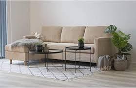 de pkline sofa mars sandfarben garnitur