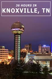 Halloween City Knoxville Tn by 36 Hours In Knoxville Tennessee Southeastern Traveler Travel