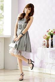 Casual Dress For Teenager Girls