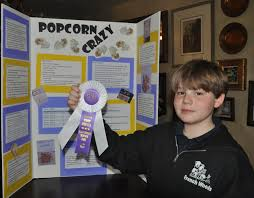 How To Help Your Kid Win A Science Fair