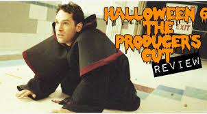 Halloween Donald Pleasence Speech by Halloween The Curse Of Michael Myers U2013 The Producer U0027s Cut U201d Review