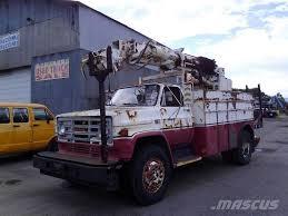 100 Used Gmc Trucks GMC 7000 For Sale Sparrow Bush New York Price US 2300 Year