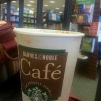Barnes & Noble Bookstore in Leominster