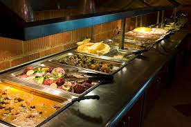 Mela Asheville Lunch Buffet