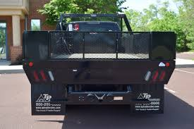 100 Truck Bed Trailers Custom Utility Truck Bed TP Inc
